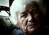 Baka - Dragan Effect (Cold) (AragianMarko) Tags: grandma photoshop nikon shadows adobe romania oldlady oldwoman oldpeople widow wrinkles baba baka bore jelka 18105 srbija banat draganeffect labmode d90 umbre senke starica 74years keca bunika riduri checea aragianmarko starisrbi colddragan