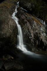 Pine Creek Falls (High Trails) Tags: pine creek falls wilderness beartooth absaroka
