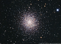 M13 up close. The Great Globular Cluster of Hercules (combined from TMB 130 and AT10RC) (Terry Hancock www.downunderobservatory.com) Tags: camera sky mountain monochrome field night canon stars photography pier backyard fotografie photos space cluster ngc great shed science images astro observatory telescope terry modified astronomy imaging hancock messier ccd universe 13 instruments amateur cosmos hercules constellation paramount osc astronomer teleskop m13 astronomie 500d byo f7 refractor 6205 globular deepsky flattener astrophotographer Astrometrydotnet:status=solved t1i cgepro tmb130ss tmb80ss Astrometrydotnet:version=14400 mks4000 gt1100s qhy9m at2in Astrometrydotnet:id=alpha20110575596539