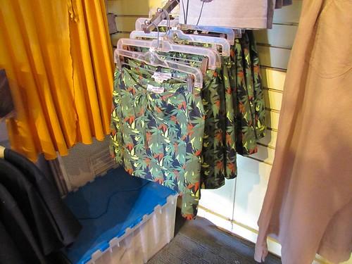 pot leaf miniskirts