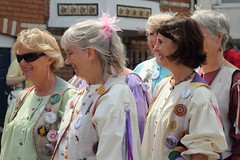 Wessex Folk Festival 2011 - Cogs and Wheels (dorsetbays) Tags: england music festival dance folk live dorset morris weymouth wessex trinitystreet oldharbour 2011 cogsandwheels wessexfolkfestival weymouthfolkfestival