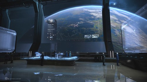 Dust 514 E3 Trailer and New Details