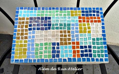 curso de mosaico em São Paulo 2