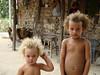 Presa de Porco, Maranhão (jcfilizola) Tags: criança maranhão ptbr93 africaemnos