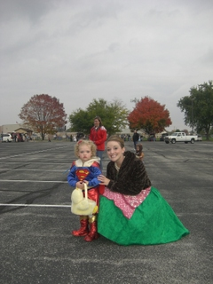 Super and Stepford