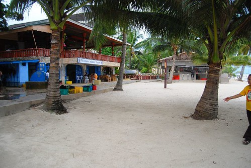 bohol beach resorts