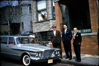 Jersey Boys (Kodachrome)