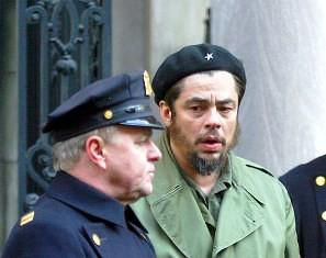 Benicio del Toro Che Guevara