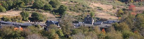 Peñalba de Santiago (lonxitudinal)