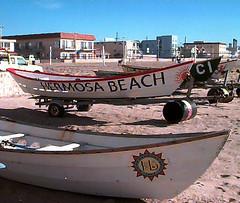 dories 12 14 hb web (jw miller) Tags: beach hermosa hermosabeach hermosabeachpier