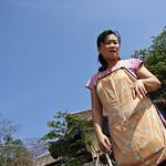 Laotian woman (Thailand)
