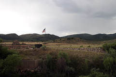 An Earlier 9/11 (When lost in.....) Tags: utah mountainmeadowsmassacre