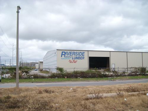Riverside Lumber