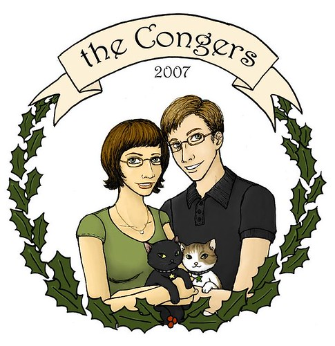 The Congers 2007
