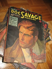 Quest for Qui (Doc_Mystery) Tags: docsavage
