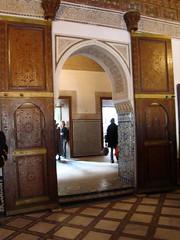 Palacio Bahia de Marrakech 12 Marruecos (Rafael Gomez - http://micamara.es) Tags: de la viajes morocco maroc bahia marrakech marruecos marokko marrocos palacio