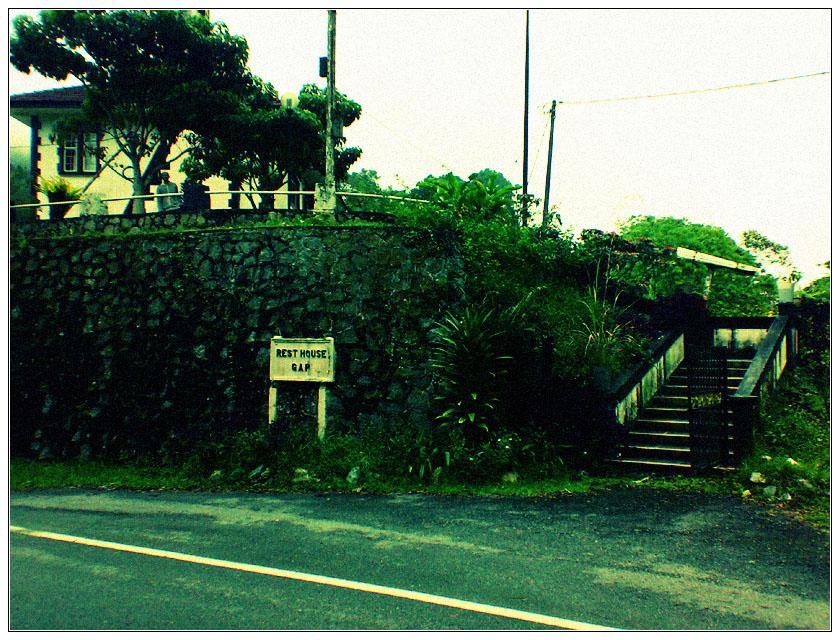 Rest House Gap