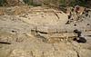 El teatre grec-amfiteatre romà, Cirene