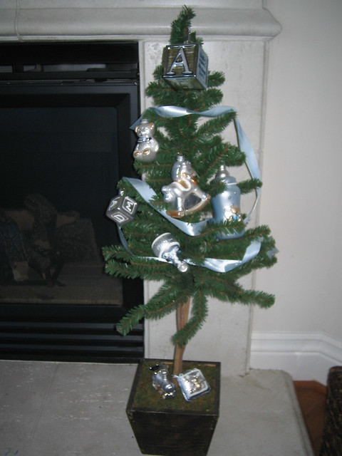 aston's baby tree