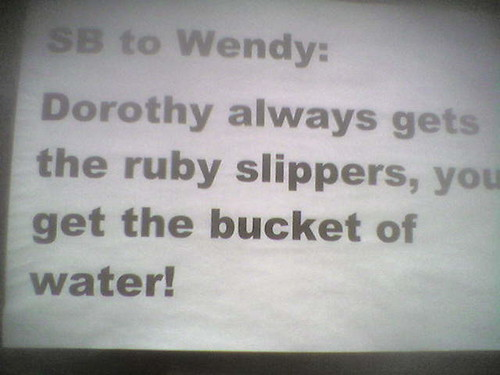 barbara wendy