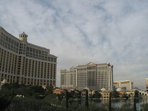 Las Vegas #31 Bellagio Caesar