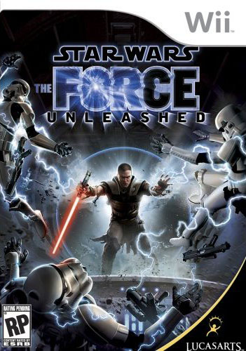 [Hilo Oficial]'Star Wars: The Force Unleashed' 2145844655_46fd2c9177_o