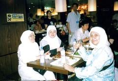mama china (hammad2909) Tags: scanned dulu