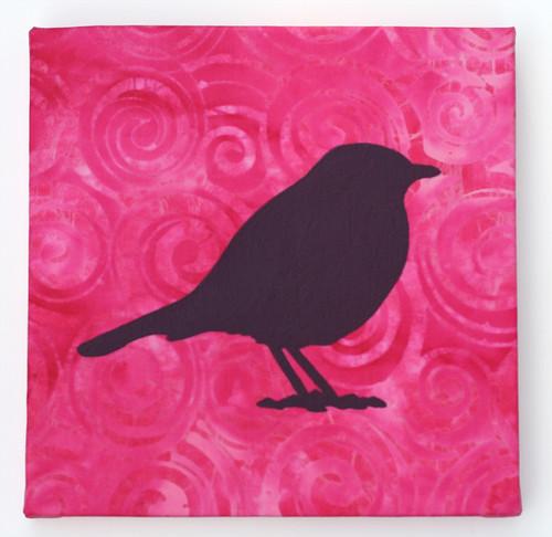 Birdie for Shayne