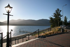 New Zealand - Te Anau