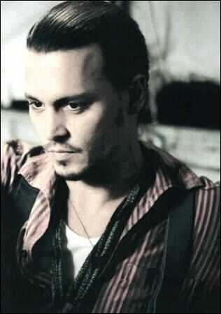 Johnny Depp by Johnny Depp Fans - Brazil