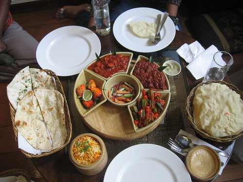 Indian food to drool for