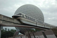 Live the dream and vacation at Walt Disney World Orlando