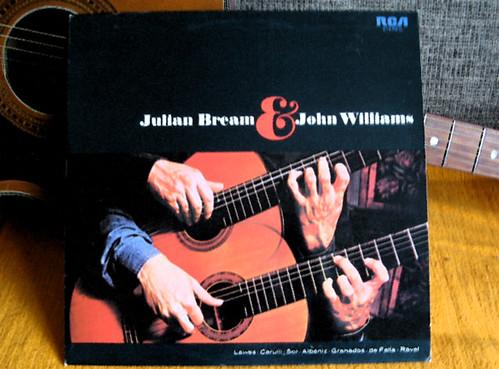 Bream & Williams