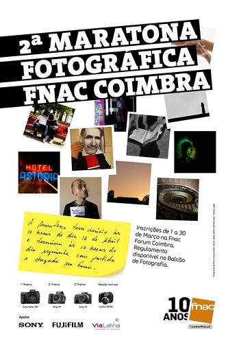 2ª Maratona Fotográfica FNAC Coimbra
