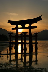 Miyajima Shrine - Miyajima Island - Japan ({ Planet Adventure }) Tags: holiday japan canon wow island photography eos photo interesting bravo shrine photographer ab unescoworldheritagesite unesco miyajima adventure stunning planet incredible reflexions thebest allrightsreserved interessante digitalphotography holidayphotos aroundtheworld stumbleupon copyright travelguide travelphotography beautifulplaces digitalworld intrepidtraveler allaround traveltheworld planetadventure colorfulworld worldexplorer wonderfulplaces amazingplanet amazingphotos by{planetadventure} byalessandrobehling aplusphoto intrepidtravel alessandrobehling diamondclassphotographer stumbleit topphotography holidayphotography spiritofphotography alessandrobehling copyright20002008alessandroabehling 50favesset colorfulearth photographyhunter photographyisgreatfun