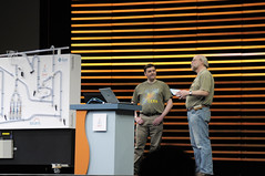 "James Gosling, General Session ""Extreme Innovation"", JavaOne 2008"