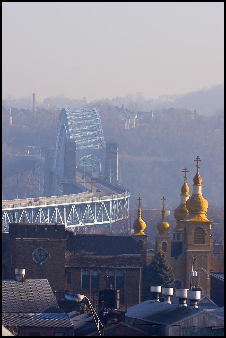 free online personals in mc kees rocks The mckees rocks bridge is a steel trussed through arch bridge which carries  the blue belt  mckees rocks bridge from wikipedia, the free encyclopedia  jump to navigation jump to search.