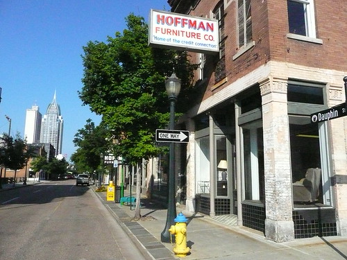 hoffman furniture co