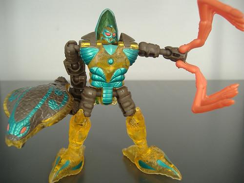 Quickstrike Bot 2