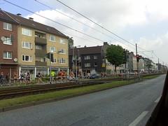 Duisburg: Rhein-Ruhr-Marathon