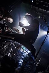 Paus @ Petit Bain (Seifer12) Tags: paus rock tribal drums drummer livephotography musicphotography music live concert portugal lisbao