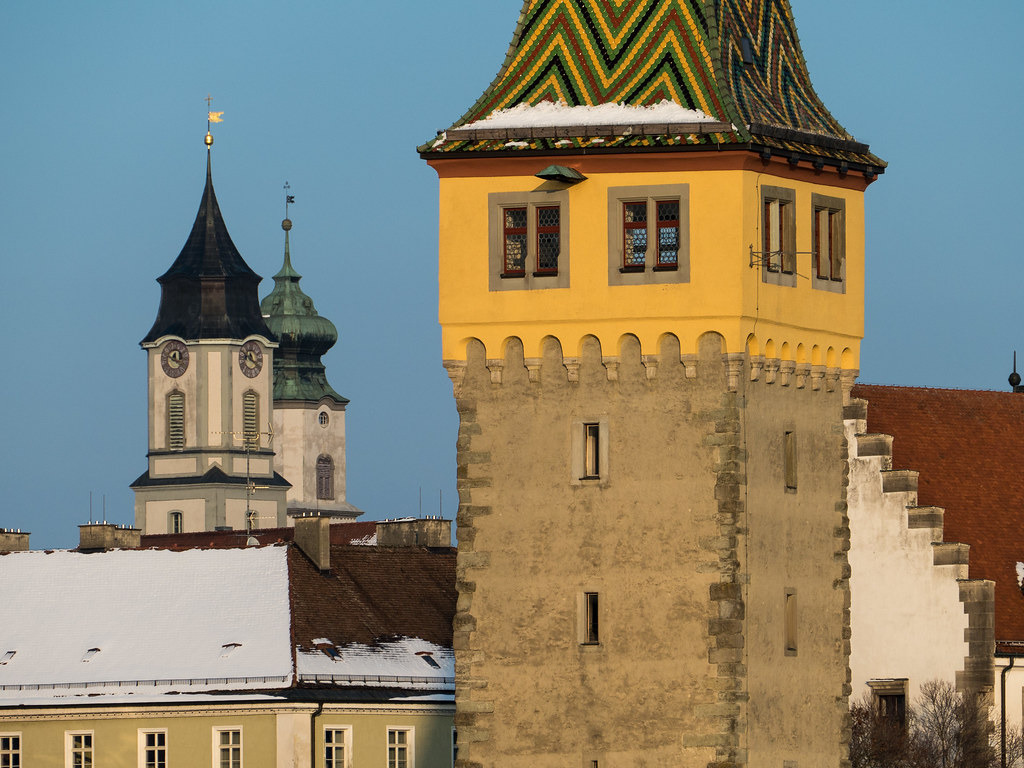 The World S Best Photos Of Lindau And Winter Flickr Hive Mind