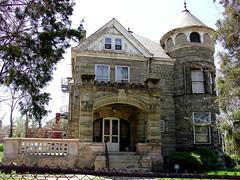 Cincinnati 34 Walnut Hills Melrose (vintrest) Tags: cincinnati walnut hills