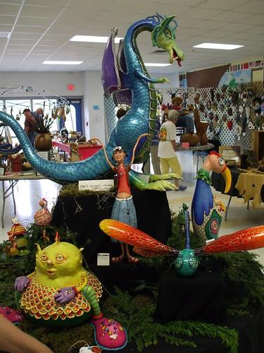 Gourd Festival 2009 025
