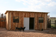 Pole Barn