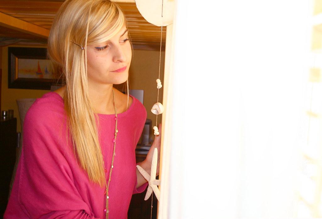 La vie en rose.. - Zoé Bassetto - blog mode - beauté - lifestyle - Lyon d42795e7b301