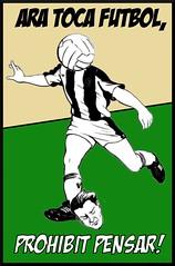 Futbol, l'opi de les masses