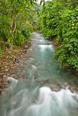 Nature's Gift (aken3) Tags: longexposure philippines aklan nabas