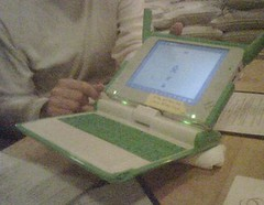 Hundred Dollar Laptop