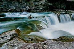 eagle falls (Marc Staiger) Tags: eagle falls skykomish river stevens pass nature waterfall waterscape landscape